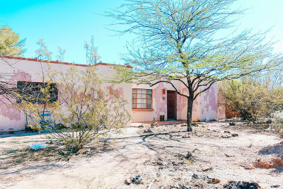 Pima County Single Family Home For Sale: 5633 E Beverly Street