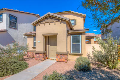 Single Family Home For Sale: 71 W Paseo Celestial