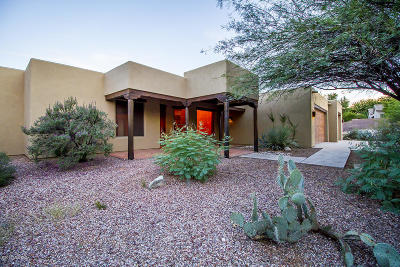 Single Family Home For Sale: 812 N Arizona Estates Loop