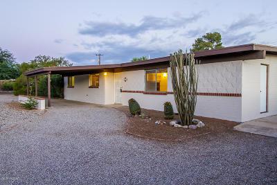 Single Family Home For Sale: 7061 E 5th Street