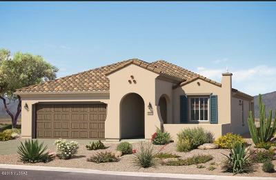 Marana Single Family Home For Sale: 7050 W Deer Creek Trail