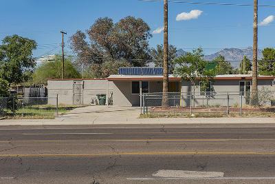 Single Family Home For Sale: 4601 E 29th Street