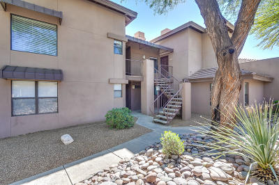 Tucson Condo For Sale: 5800 N Kolb Road #9248