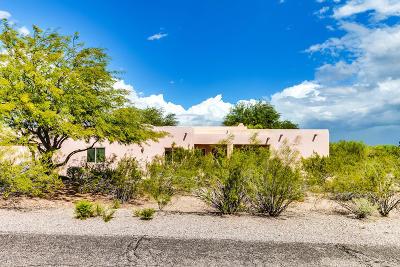 Tucson Single Family Home For Sale: 4790 W Camino De La Amapola