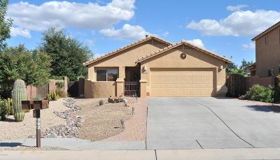 Sahuarita AZ Single Family Home For Sale: $219,000