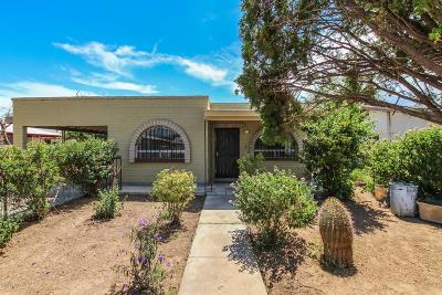 Tucson Residential Income For Sale: 213 W Tennessee Street