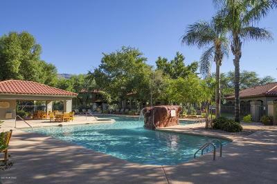 Tucson Condo For Sale: 5751 N Kolb Road #4202