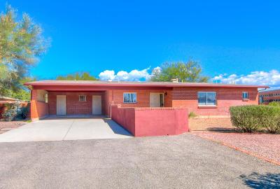 Single Family Home For Sale: 5615 E 10th Street