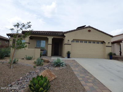 Green Valley Single Family Home For Sale: 679 Observation Trail