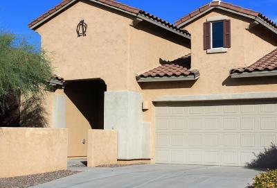 Single Family Home For Sale: 12803 N Via Vista Del Pasado