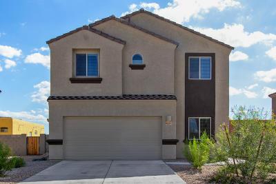 Single Family Home For Sale: 6410 E Boldin Drive