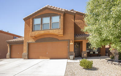 Vail Single Family Home Active Contingent: 270 S Princess Erica Drive