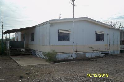 Pima County, Pinal County Manufactured Home For Sale: 3842 S Jamie Drive