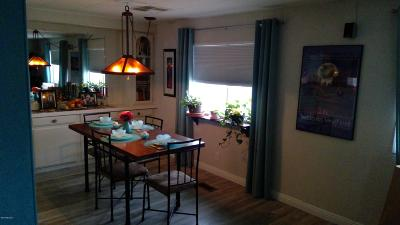 Pima County Manufactured Home For Sale: 142 W Rosa Drive