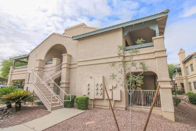 Tucson Condo For Sale: 101 S Players Club Drive #3202