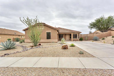 Green Valley Single Family Home For Sale: 681 W Via Alamos