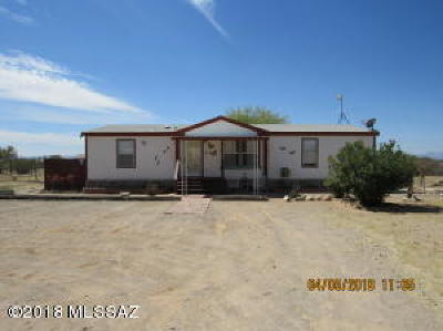 Pima County, Pinal County Manufactured Home For Sale: 2340 S Calle Hohokam
