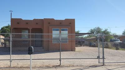 Pima County, Pinal County Manufactured Home For Sale: 717 W Louisiana Street