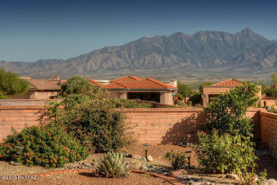Green Valley Single Family Home For Sale: 1975 W Camino Del Jurado