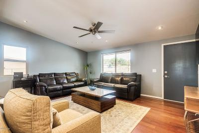 Tucson Single Family Home For Sale: 3101 W Liberty Tree Lane