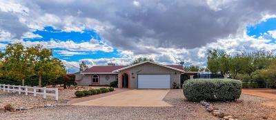 Tucson AZ Single Family Home For Sale: $324,990