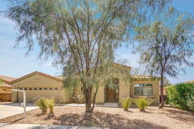 Single Family Home For Sale: 6505 W Knoll Pines Way