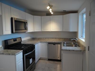 Pima County Single Family Home For Sale: 4858 E 28th Street