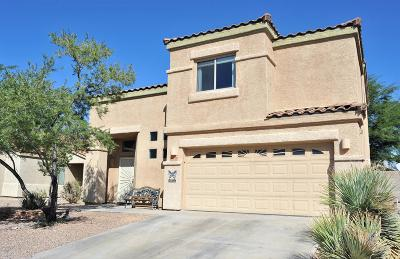 Single Family Home For Sale: 6625 E Wrigley Way