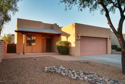 Pima County, Pinal County Single Family Home For Sale: 10315 E Cowhead Saddle