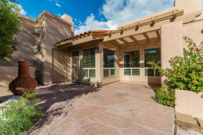 Pima County Condo For Sale: 7601 N Calle Sin Envidia Apt. 41