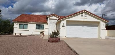 Rio Rico Single Family Home For Sale: 352 Camino Canoa