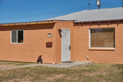 Pima County, Pinal County Single Family Home For Sale: 3715 E 24th Street