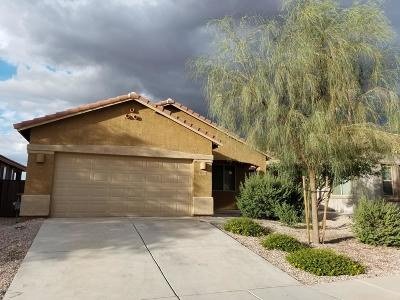 Pima County, Pinal County Single Family Home For Sale: 6708 W Ebb Tide Way