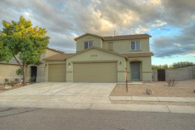 Pima County, Pinal County Single Family Home For Sale: 1085 W Calle Puesta Del Sol