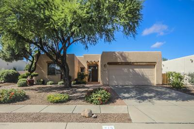 Pima County, Pinal County Single Family Home For Sale: 215 N Elster Drive