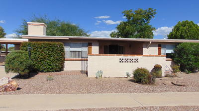 Green Valley Single Family Home For Sale: 225 E La Huerta