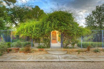 Single Family Home For Sale: 2806 E Lee Street