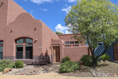 Tubac Townhouse For Sale: 507 Post Way