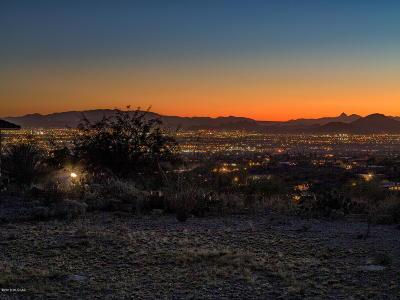 Tucson Residential Lots & Land For Sale: 6081 N Paseo Zaldivar #136