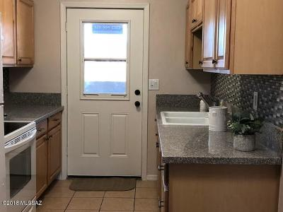 Tucson Condo For Sale: 455 W Kelso Street #219