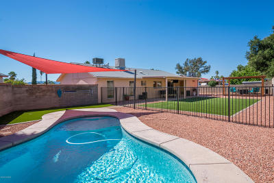 Pima County, Pinal County Single Family Home For Sale: 4016 W Azalea Street
