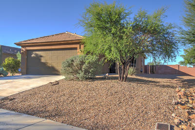 Green Valley  Single Family Home For Sale: 732 W Echo Mesa Drive