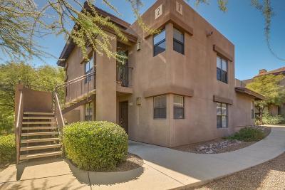 Tucson Condo For Sale: 5855 N Kolb Road #2104