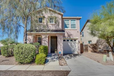 Pima County Single Family Home For Sale: 7953 E Senate Street
