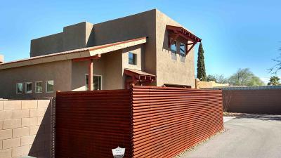 Tucson Single Family Home For Sale: 2752 N Calle De Romy