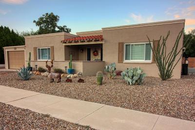 Green Valley Single Family Home For Sale: 233 E La Huerta