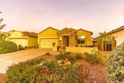 Oro Valley AZ Single Family Home For Sale: $384,990
