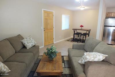 Tucson Condo For Sale: 804 S Langley Avenue #104