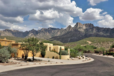 Oro Valley Single Family Home For Sale: 11330 N Mountain Meadow Place