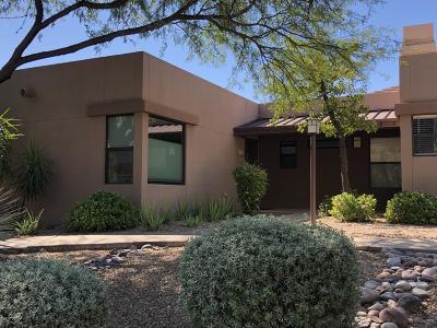 Tucson Condo For Sale: 5800 N Kolb Road #2111